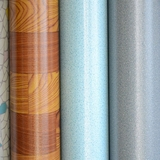 Pure Plastic From Made in China Supplier PVC Flooring in Rolls